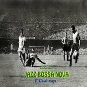 Moochin' About Jazz Bossa Nova Songs