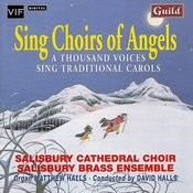 Sing Choirs Of Angels Songs
