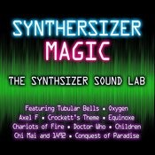 Synthersizer Magic Songs
