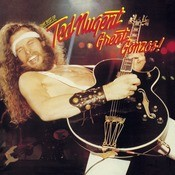 GREAT GONZOS - THE BEST OF TED NUGENT Songs