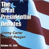 The Great Presidential Debates, Vol. 1 Songs