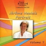 Jérôme Naulais: Portrait, Vol. 7 Songs