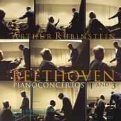 Rubinstein Collection, Vol. 57: Beethoven: Piano Concertos Nos. 1 and 3 Songs