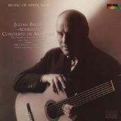 Music of Spain, Vol. 8 Songs