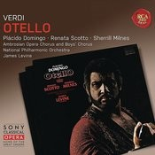 Verdi: Otello: Act II: Credo In Un Dio Crudel (Iago's Credo) Song