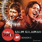 Coke Studio @ MTV Season 3: Episode 4 Songs