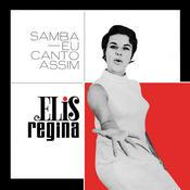 Samba Eu Canto Assim Songs