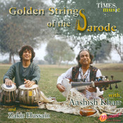 Golden Strings Of The Sarode Songs