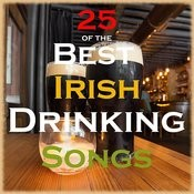 25 Of The Best Irish Drinking Songs Songs