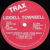 Party People Jack Your Body Songs