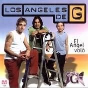 El Angel Voló Songs