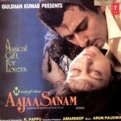 Aaja Sanam Songs