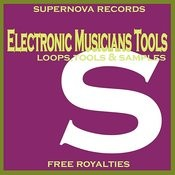 Electronic Musicians Tools Songs