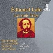 Trio No. 3 En La Mineur, Op. 26: IV. Allegro Molto Song