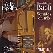 Johann Sebastian Bach: Sonates En Trio Songs