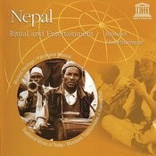 Nepal: Ritual And Entertainment Songs