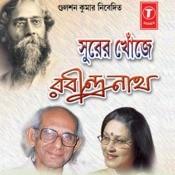 Surer Khonje Rabindranath Songs