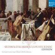 Sigiswald Kuijken & La Petite Bande Edition Songs