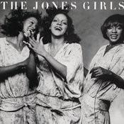 The Jones Girls Songs