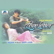 First Love Letter- Hindi Songs