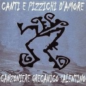 Canti E Pizzichi D'amore Songs