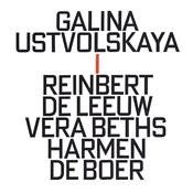 Galina Ustvolskaya: 1 Songs