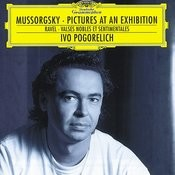 Mussorgsky: Pictures at an Exhibition / Ravel: Valses nobles Songs