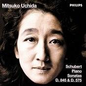 Schubert: Piano Sonatas Nos. 9 & 16 Songs
