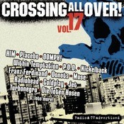 Crossing All Over 17 Songs