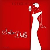 Big Band Music Vocalese: Satin Dolls, Vol. 1 Songs
