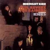 Midnight Ride Songs
