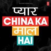 Zor Ka Jhatka Song