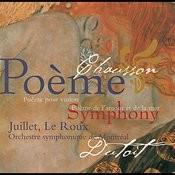 Symphony In B Flat, Op.20: 1. Lent - Allegro Vivo Song