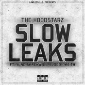 Slow Leaks (Feat. Yung Skreww, Lil Blood & Keith) Songs