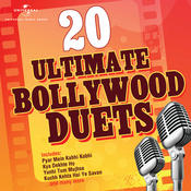 20 Ultimate Bollywood Duets Songs