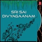 Sri Sai Divyagaanam Songs