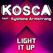 Light It Up Songs