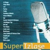 Superizlase Songs