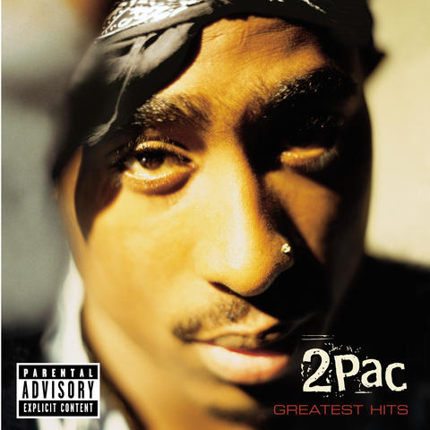 2Pac Greatest Hits (Explicit Version) Songs Download: 2Pac Greatest