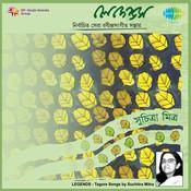 Legends - Suchitra Mitra Vol 1 Songs