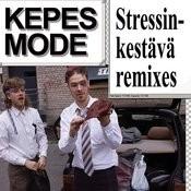 Stressinkestävä (Remixes) Songs