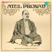Songs Of Atul Prasad Birth Centenary Presentation Songs