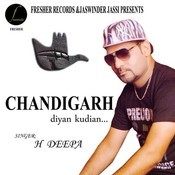 Chandigarh Diyan Kudian Songs