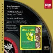 Humperdinck: Hänsel und Gretel Songs