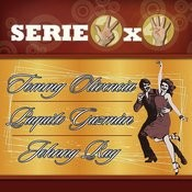 Serie 3X4 (Tommy Olivencia, Paquito Guzman, Johnny Ray) Songs
