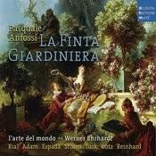 Pasquale Anfossi: La Finta Giardiniera Songs