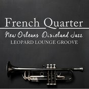 The Big Easy MP3 Song Download- French Quarter: New Orleans