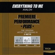 Everything to Me (Performance Tracks) - EP Songs