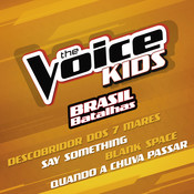 Blank Space MP3 Song Download- The Voice Kids Brasil
