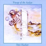 Voyage Of The Acolyte Songs